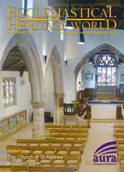 Ecclesiastical & Heritage World Issue No. 63