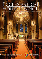 Ecclesiastical & Heritage World Issue No. 66