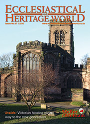 Ecclesiastical & Heritage World Issue No. 67