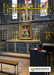 Ecclesiastical & Heritage World Issue No. 70