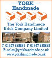 York Handmade Brick