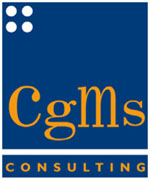 Ecclesiastical & Heritage World CgMS Consulting logo